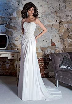 une robe de mari e pas cher c 39 est possible mya photography. Black Bedroom Furniture Sets. Home Design Ideas
