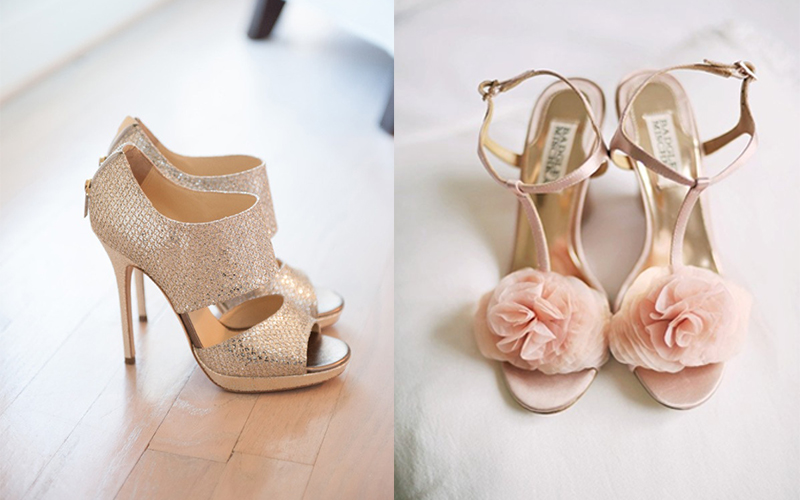 chaussures mariage chaussures mariage - Chaussures Compenses Blanches Mariage