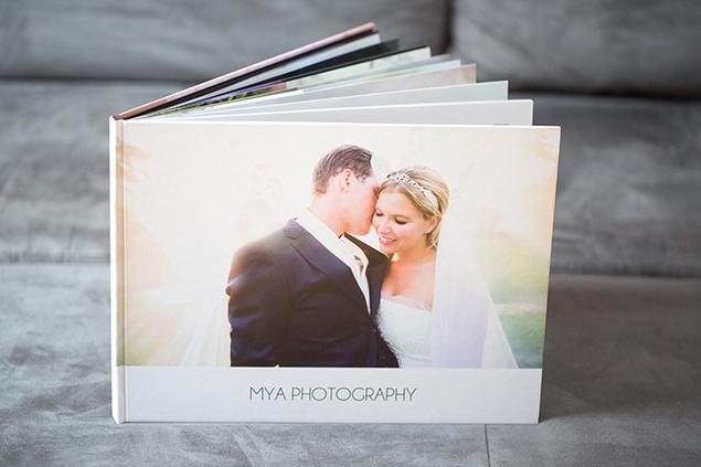 Comment choisir son photographe de mariage - Album photo de mariage