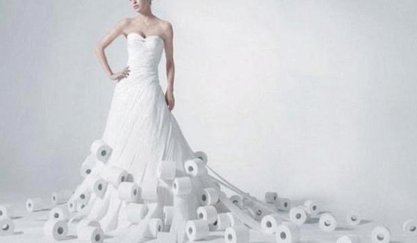 Une robe de mariée pas cher ? C'est possible !