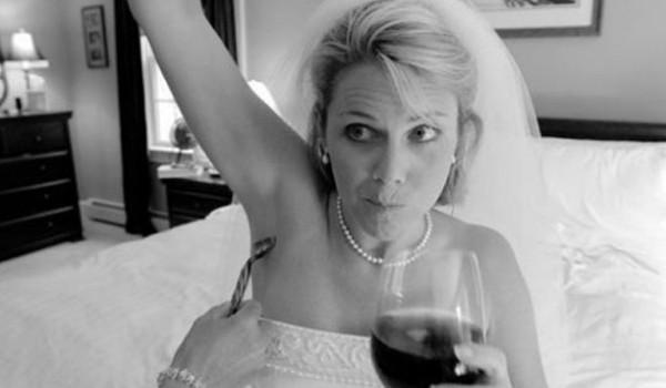 8 Conseils  : Pour réussir les (pires) photos de mariage