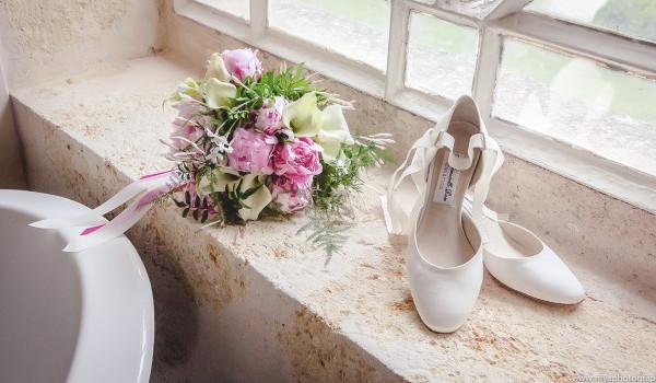 Conseils mariage : Les photos des préparatifs