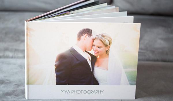 Pourquoi faire réaliser votre album photo de mariage  par un photographe ?