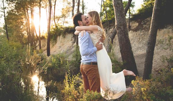 8 Conseils pour réussir sa séance photo de couple