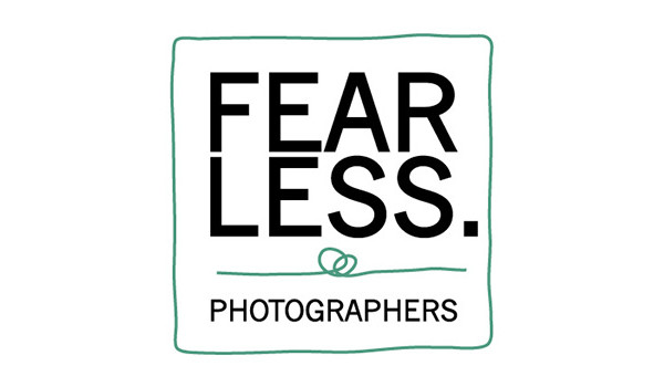 Récompense internationale : Fearless Photographers