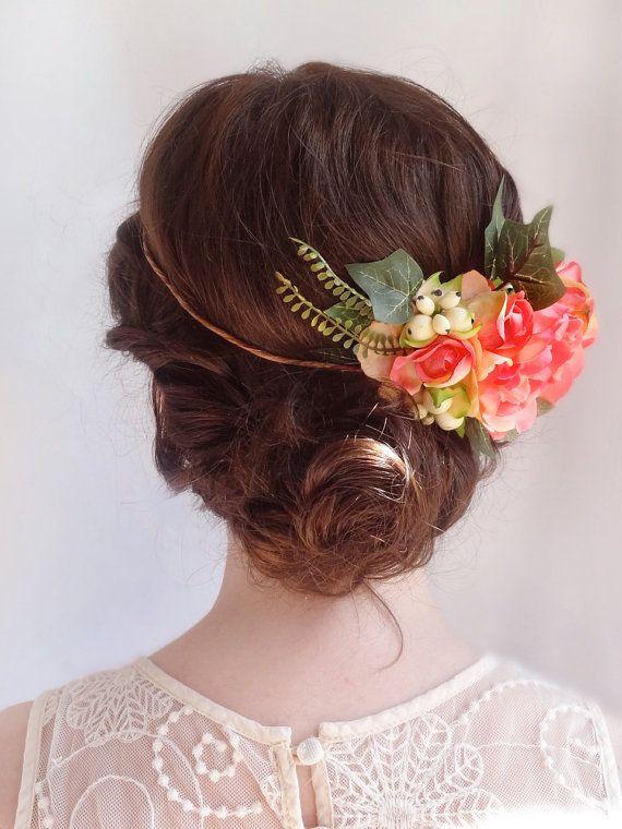 Theme Une Couronne De Fleurs Pour Mon Mariage L Mya Photography