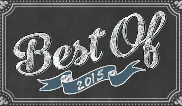 Best of des mariages 2015