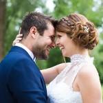 mariage château larrivet haut brion