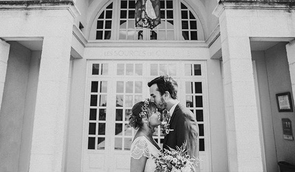 Mariage au Château Smith Haut Lafitte : {Delphine & Thomas}