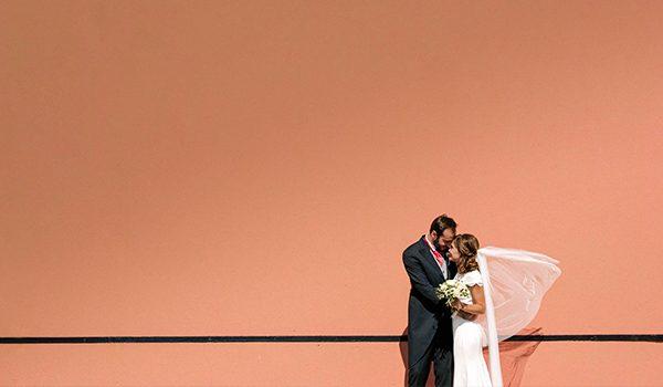 Mariage dans le Pays Basque : {Ludivine & Thibault}