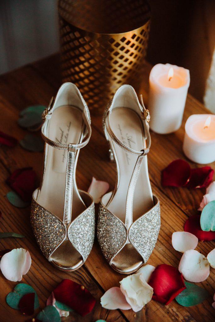 Chaussure mariage Anniel