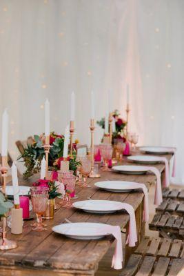 décoration mariage bordeaux